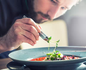 Bring creativity back into the kitchen