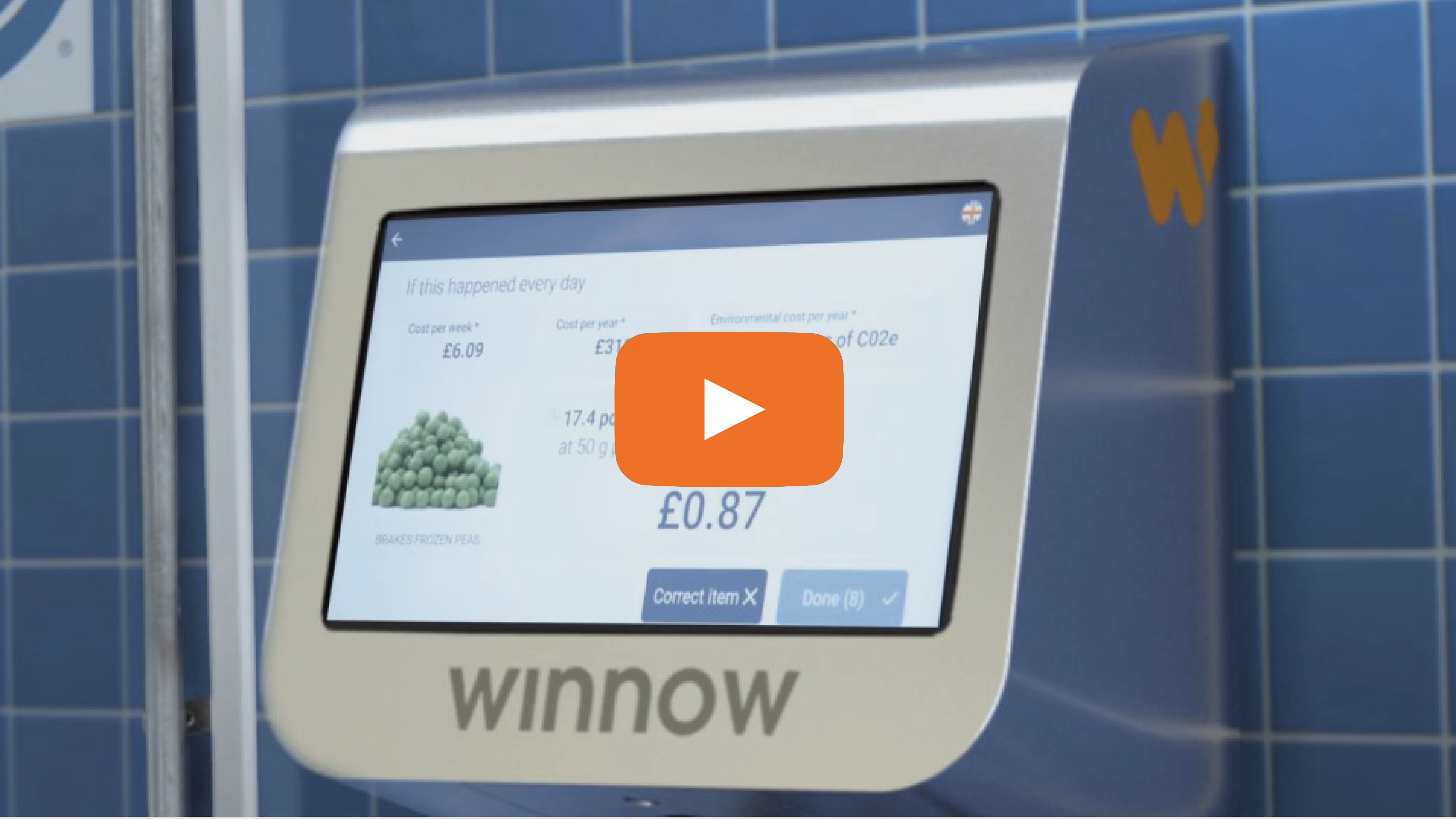 Announcing Winnow Vision