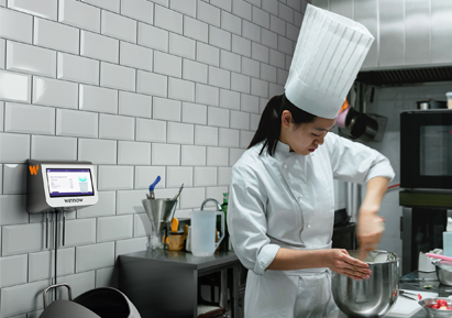 Chef baking_Vision 2
