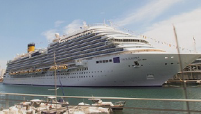 Costa Cruise to reduce food waste by 2020