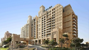 Fairmont The Palm Dubai Case STudy Food Waste