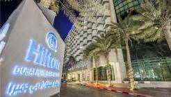 Voyez comment Hilton Dubai Jumeirah a économisé 65 000 $ en réduisant le gaspillage alimentaire