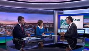 Winnow on BBC Business Live