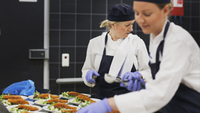 IKEA Southampton cut food waste in 75%