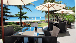 Novotel Phuket Kamala Beach is using Winnow to reduce food waste