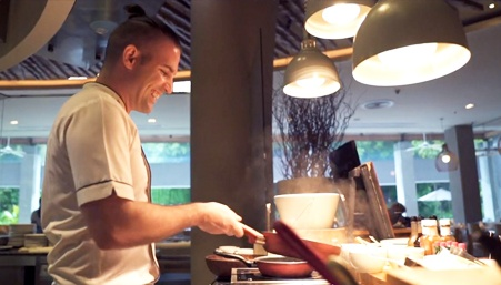 See how Renaissance Phuket Resort & Spa reduced food waste by 50%
